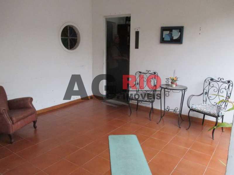 IMG_3099 - Casa 3 quartos à venda Rio de Janeiro,RJ - R$ 450.000 - AGT73047 - 7