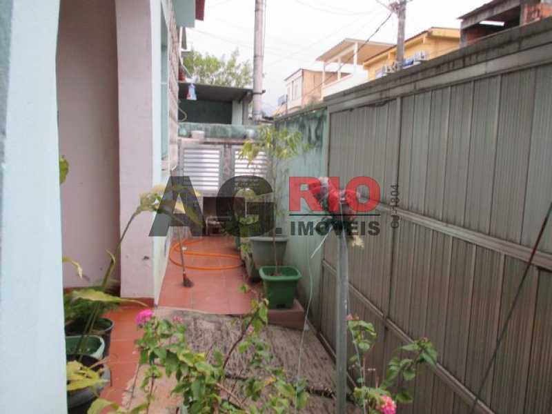 IMG_3100 - Casa 3 quartos à venda Rio de Janeiro,RJ - R$ 450.000 - AGT73047 - 8