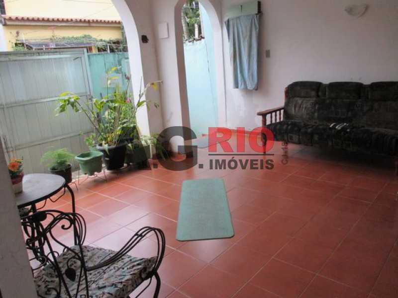 IMG_3101 - Casa 3 quartos à venda Rio de Janeiro,RJ - R$ 450.000 - AGT73047 - 4