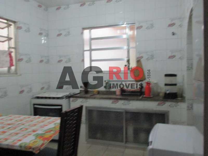 IMG_3103 - Casa 3 quartos à venda Rio de Janeiro,RJ - R$ 450.000 - AGT73047 - 9