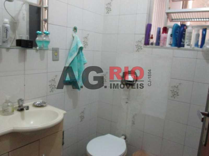 IMG_3104 - Casa 3 quartos à venda Rio de Janeiro,RJ - R$ 450.000 - AGT73047 - 5