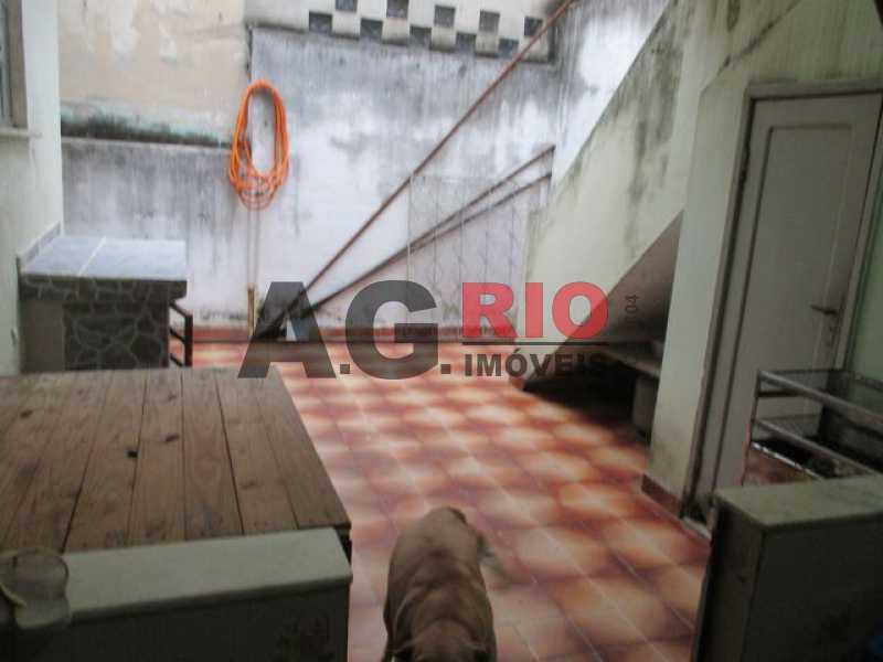 IMG_3105 - Casa 3 quartos à venda Rio de Janeiro,RJ - R$ 450.000 - AGT73047 - 10