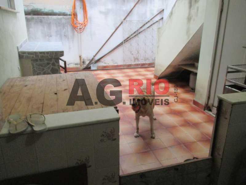 IMG_3106 - Casa 3 quartos à venda Rio de Janeiro,RJ - R$ 450.000 - AGT73047 - 11