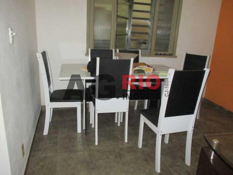 IMG_3107 - Casa 3 quartos à venda Rio de Janeiro,RJ - R$ 450.000 - AGT73047 - 12