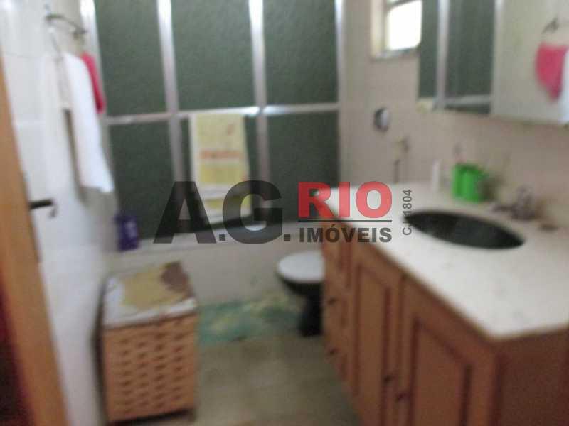 IMG_3108 - Casa 3 quartos à venda Rio de Janeiro,RJ - R$ 450.000 - AGT73047 - 13