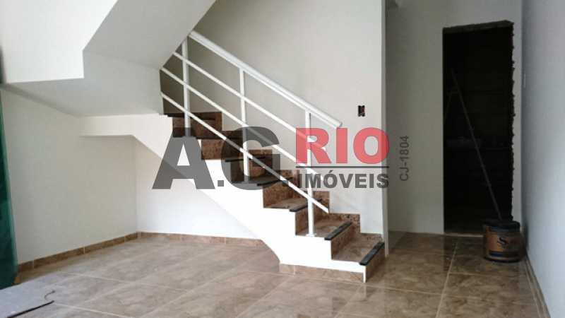 DSC_0443 - Casa À Venda - Rio de Janeiro - RJ - Realengo - AGV73307 - 4