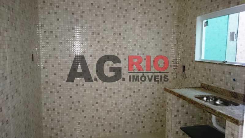 DSC_0444 - Casa À Venda - Rio de Janeiro - RJ - Realengo - AGV73307 - 6