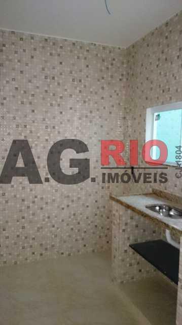 DSC_0445 - Casa À Venda - Rio de Janeiro - RJ - Realengo - AGV73307 - 7