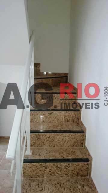 DSC_0446 - Casa À Venda - Rio de Janeiro - RJ - Realengo - AGV73307 - 8