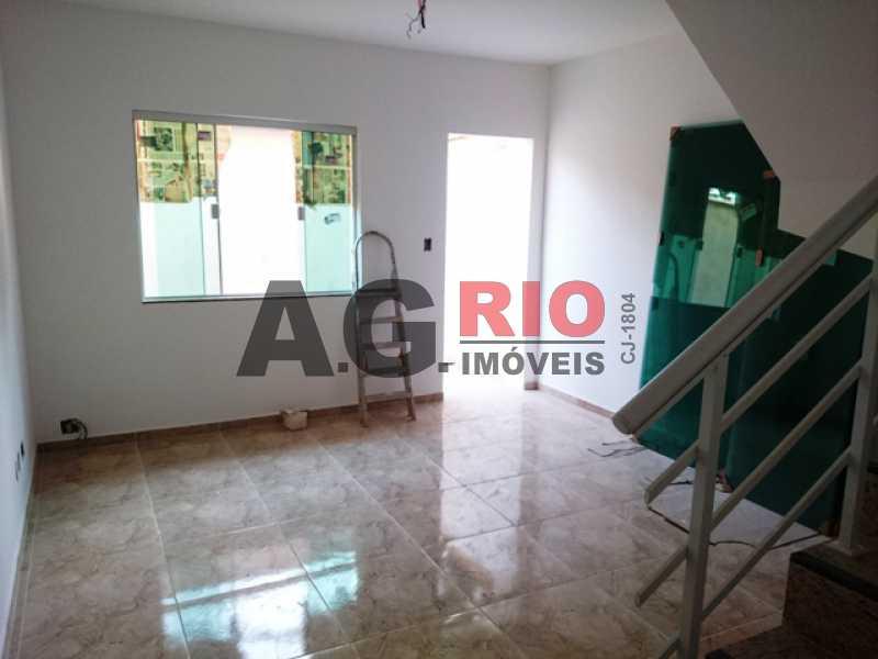 DSC_0449 - Casa À Venda - Rio de Janeiro - RJ - Realengo - AGV73307 - 5
