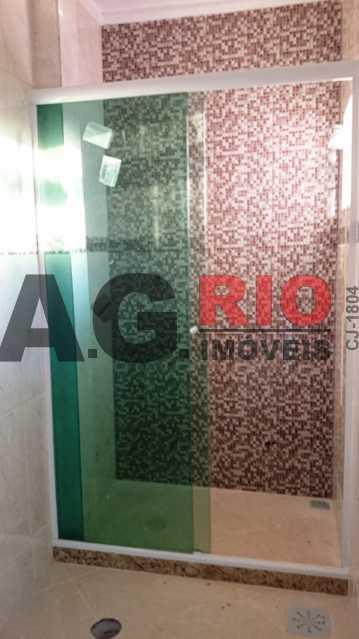 DSC_0455 - Casa À Venda - Rio de Janeiro - RJ - Realengo - AGV73307 - 11