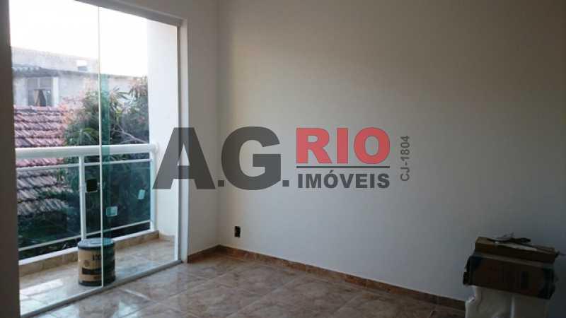 DSC_0456 - Casa À Venda - Rio de Janeiro - RJ - Realengo - AGV73307 - 12