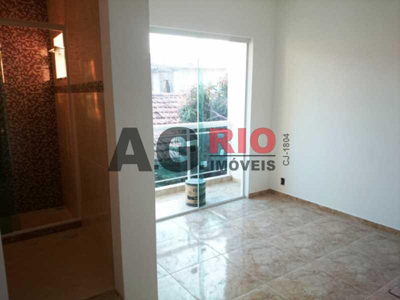DSC_0460 - Casa À Venda - Rio de Janeiro - RJ - Realengo - AGV73307 - 13