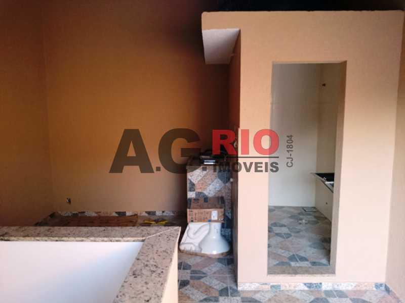 DSC_0462 - Casa À Venda - Rio de Janeiro - RJ - Realengo - AGV73307 - 14