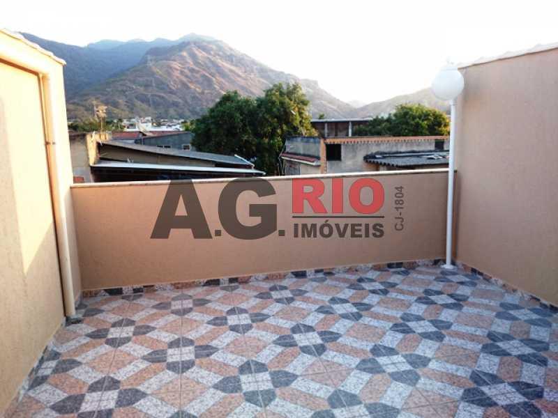DSC_0464 - Casa À Venda - Rio de Janeiro - RJ - Realengo - AGV73307 - 15