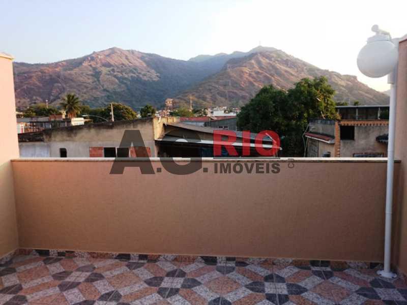 DSC_0466 - Casa À Venda - Rio de Janeiro - RJ - Realengo - AGV73307 - 16