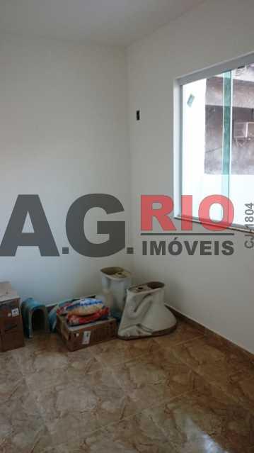 DSC_0469 - Casa À Venda - Rio de Janeiro - RJ - Realengo - AGV73307 - 10
