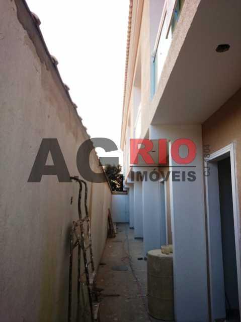 DSC_0472 - Casa À Venda - Rio de Janeiro - RJ - Realengo - AGV73307 - 3