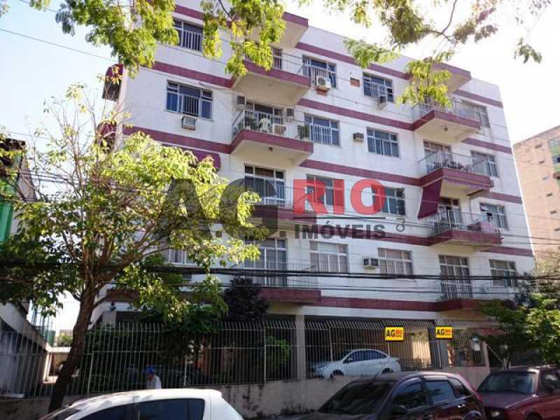 DSC_0429 - Apartamento Rio de Janeiro,Turiaçu,RJ À Venda,2 Quartos,64m² - AGV22612 - 1