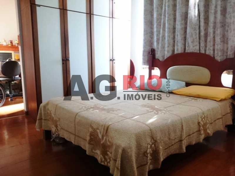 DSC_0405 - Apartamento Rio de Janeiro,Turiaçu,RJ À Venda,2 Quartos,64m² - AGV22612 - 7