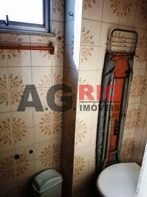 DSC_0409 - Apartamento Rio de Janeiro,Turiaçu,RJ À Venda,2 Quartos,64m² - AGV22612 - 9
