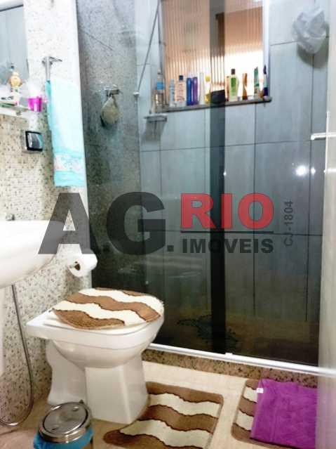 DSC_0411 - Apartamento Rio de Janeiro,Turiaçu,RJ À Venda,2 Quartos,64m² - AGV22612 - 10