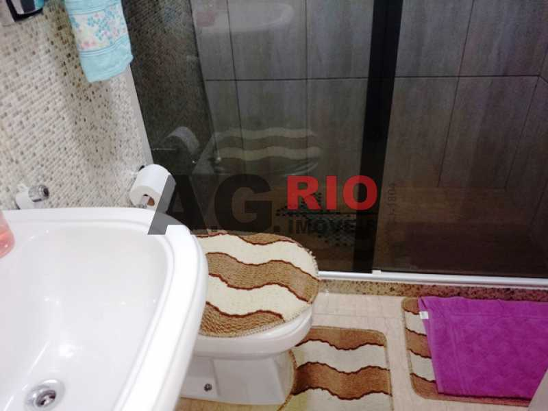 DSC_0412 - Apartamento Rio de Janeiro,Turiaçu,RJ À Venda,2 Quartos,64m² - AGV22612 - 11