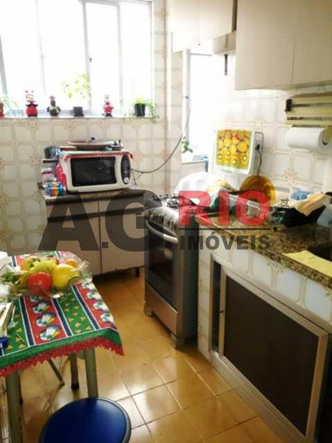 DSC_0413 - Apartamento Rio de Janeiro,Turiaçu,RJ À Venda,2 Quartos,64m² - AGV22612 - 12