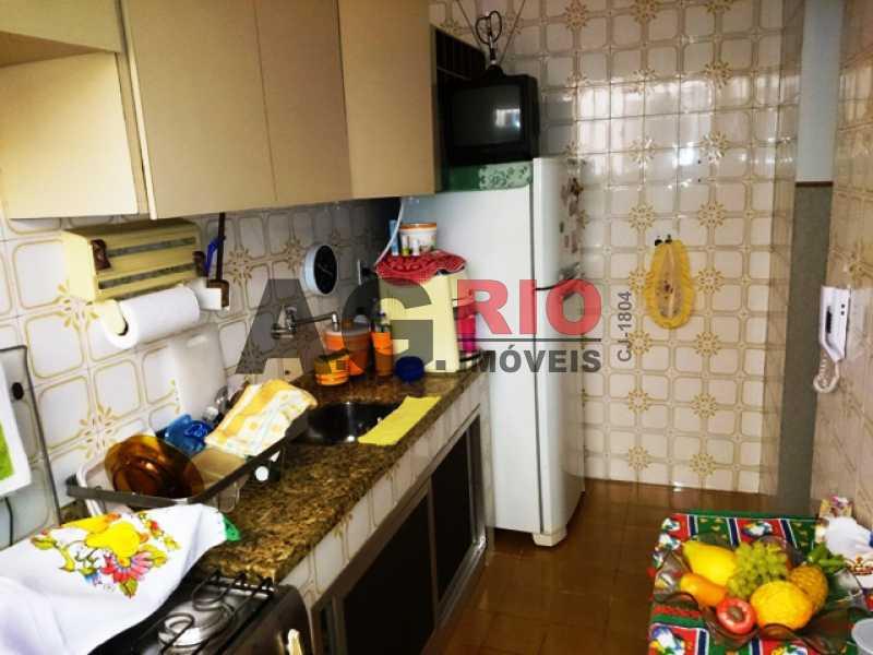 DSC_0414 - Apartamento Rio de Janeiro,Turiaçu,RJ À Venda,2 Quartos,64m² - AGV22612 - 13