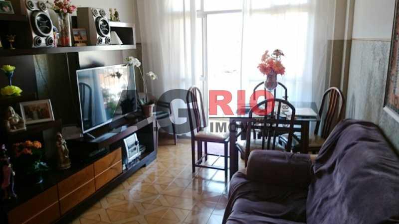 DSC_0417 - Apartamento Rio de Janeiro,Turiaçu,RJ À Venda,2 Quartos,64m² - AGV22612 - 3