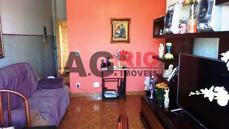 DSC_0418 - Apartamento Rio de Janeiro,Turiaçu,RJ À Venda,2 Quartos,64m² - AGV22612 - 4