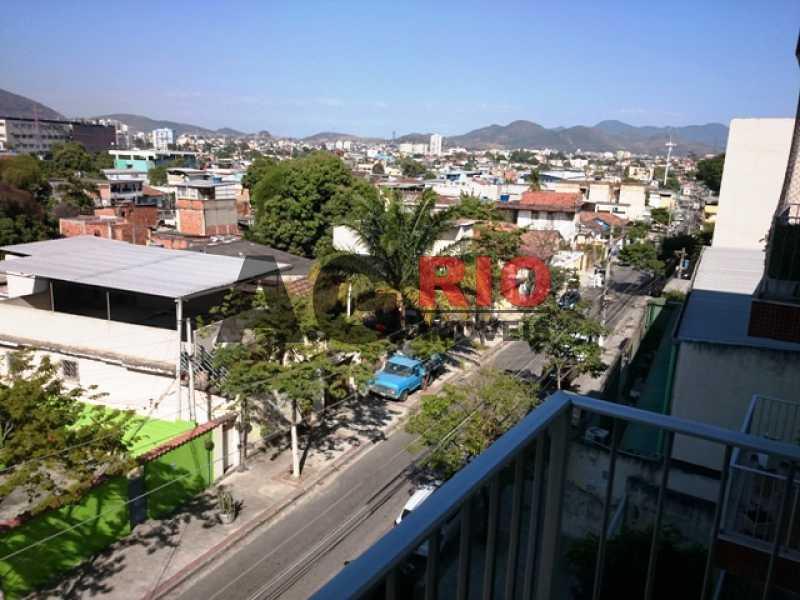 DSC_0423 - Apartamento Rio de Janeiro,Turiaçu,RJ À Venda,2 Quartos,64m² - AGV22612 - 5