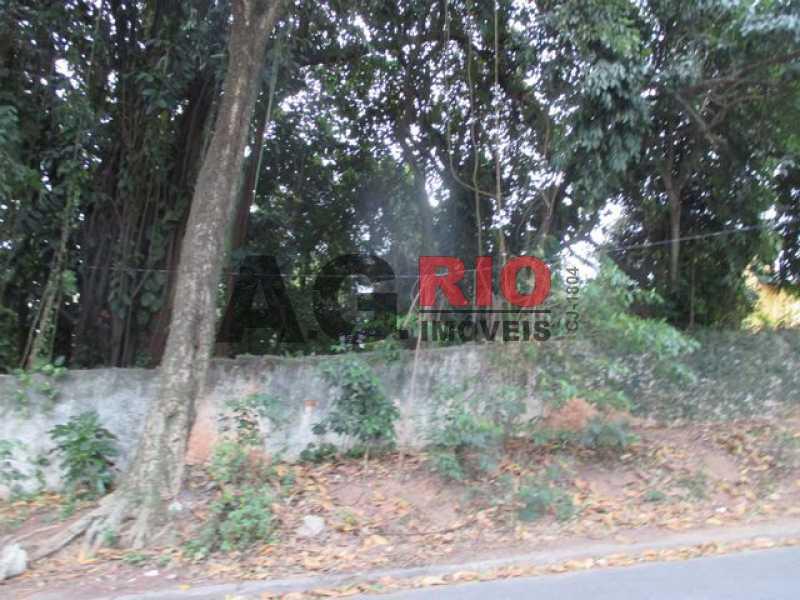 IMG_3082 - Terreno 1650m² à venda Rio de Janeiro,RJ - R$ 2.200.000 - AGT80683 - 1