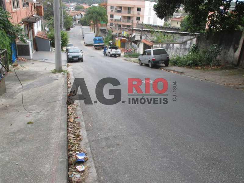 IMG_3083 - Terreno 1650m² à venda Rio de Janeiro,RJ - R$ 2.200.000 - AGT80683 - 4