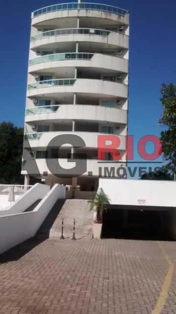 IMG_20160504_103728680 - Apartamento À Venda - Rio de Janeiro - RJ - Vargem Grande - AGV22617 - 1