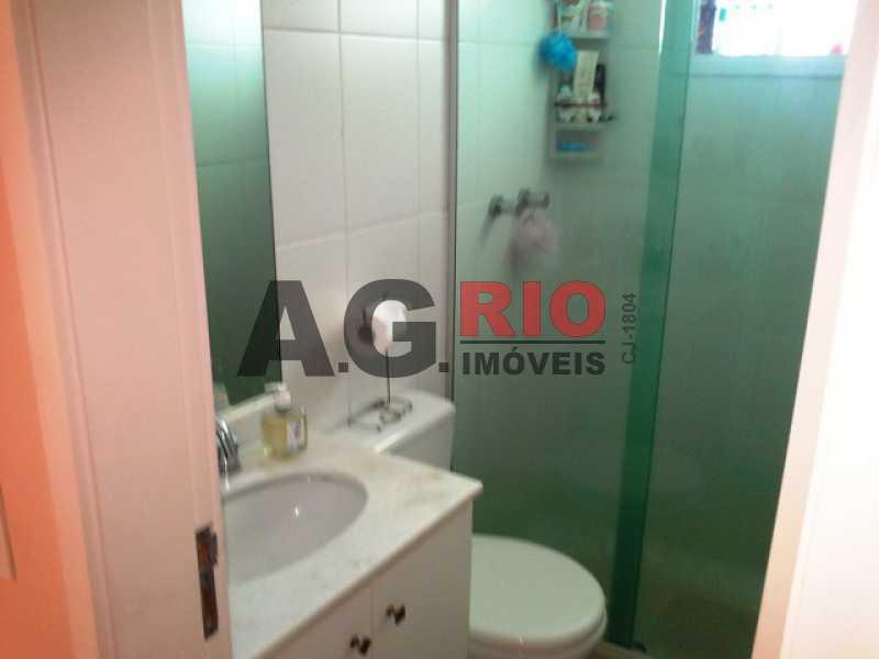 2014-03-28 15.44.30 - Apartamento À Venda - Rio de Janeiro - RJ - Vargem Grande - AGV22617 - 8