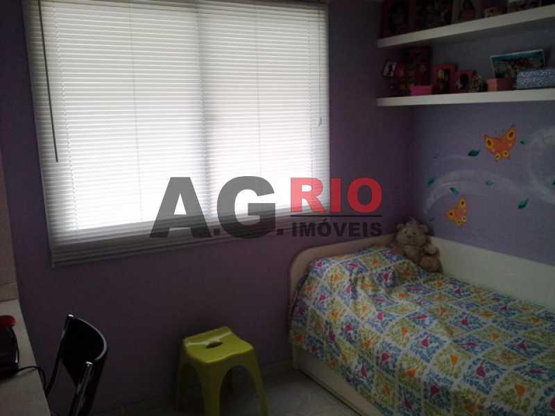 2014-03-28 15.45.27 - Apartamento À Venda - Rio de Janeiro - RJ - Vargem Grande - AGV22617 - 5