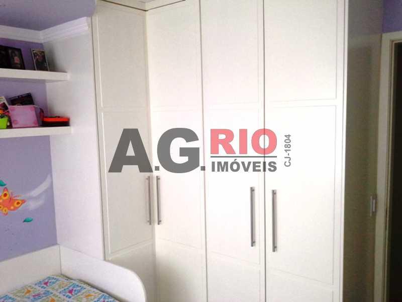 2014-03-28 15.45.54 - Apartamento À Venda - Rio de Janeiro - RJ - Vargem Grande - AGV22617 - 4