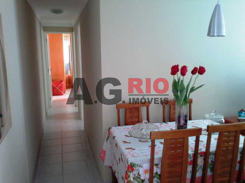 2014-03-28 15.46.30 - Apartamento À Venda - Rio de Janeiro - RJ - Vargem Grande - AGV22617 - 3