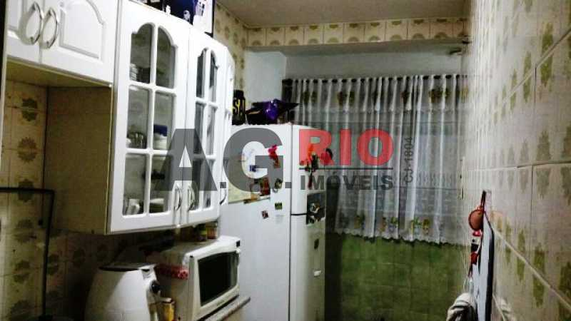 IMG-20160803-WA0020 - Apartamento 2 quartos à venda Rio de Janeiro,RJ - R$ 330.000 - AGV22620 - 3