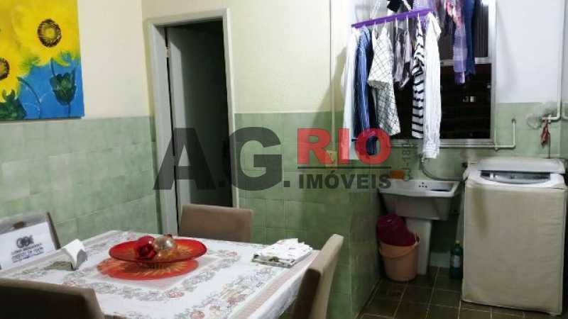 IMG-20160803-WA0021 - Apartamento 2 quartos à venda Rio de Janeiro,RJ - R$ 330.000 - AGV22620 - 4