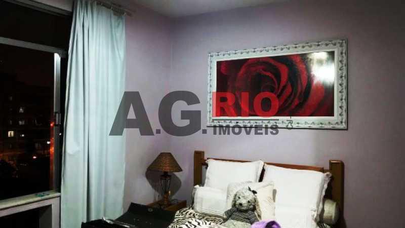 IMG-20160803-WA0022 - Apartamento 2 quartos à venda Rio de Janeiro,RJ - R$ 330.000 - AGV22620 - 5