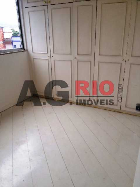 f0bca04879b64ad1f7b4ce7081f74e - Apartamento À Venda - Rio de Janeiro - RJ - Campinho - AGV22621 - 3