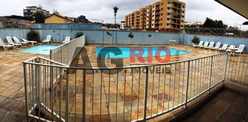 3a34fb8f5ee8cdb13e41b4bd18523b - Apartamento À Venda - Rio de Janeiro - RJ - Campinho - AGV22621 - 4