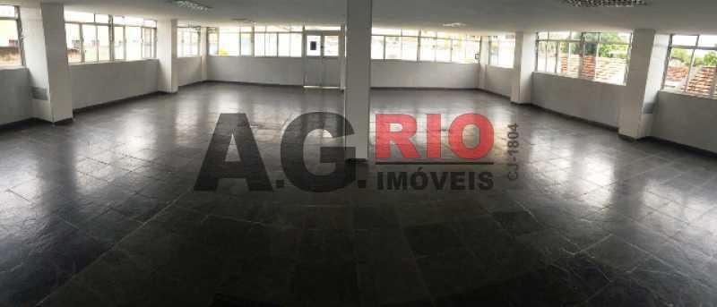 3f23bb2bd4b2856f73fed47343ecc0 - Apartamento À Venda - Rio de Janeiro - RJ - Campinho - AGV22621 - 5