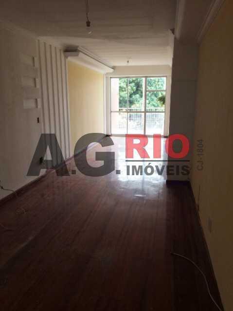 4dffbdf3afd9384af84e11f63191d7 - Apartamento À Venda - Rio de Janeiro - RJ - Campinho - AGV22621 - 7