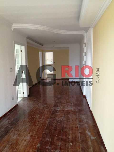8a3322c6f33b32b80c45be6b05953c - Apartamento À Venda - Rio de Janeiro - RJ - Campinho - AGV22621 - 10