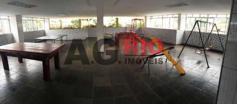 9e2b67398792dd62c9fa362a9b7562 - Apartamento À Venda - Rio de Janeiro - RJ - Campinho - AGV22621 - 11