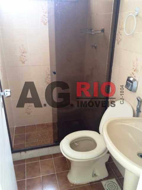 185e722a39f604d0cf96ef1a1711d0 - Apartamento À Venda - Rio de Janeiro - RJ - Campinho - AGV22621 - 13