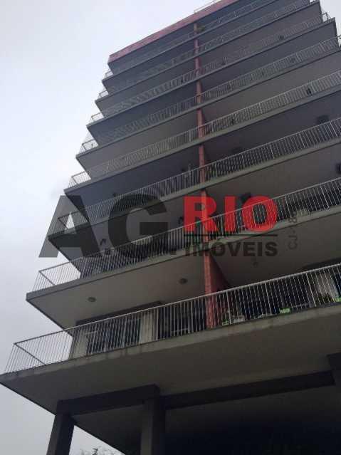 309f1f0e5e871699224a23246f20d4 - Apartamento À Venda - Rio de Janeiro - RJ - Campinho - AGV22621 - 14